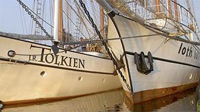 van der Rest Sail Charter