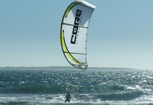 Kite Segeltour, der Countdown läuft…