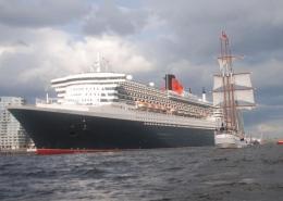 Einige Impression vom Hamburger Hafengeburtstag 2013