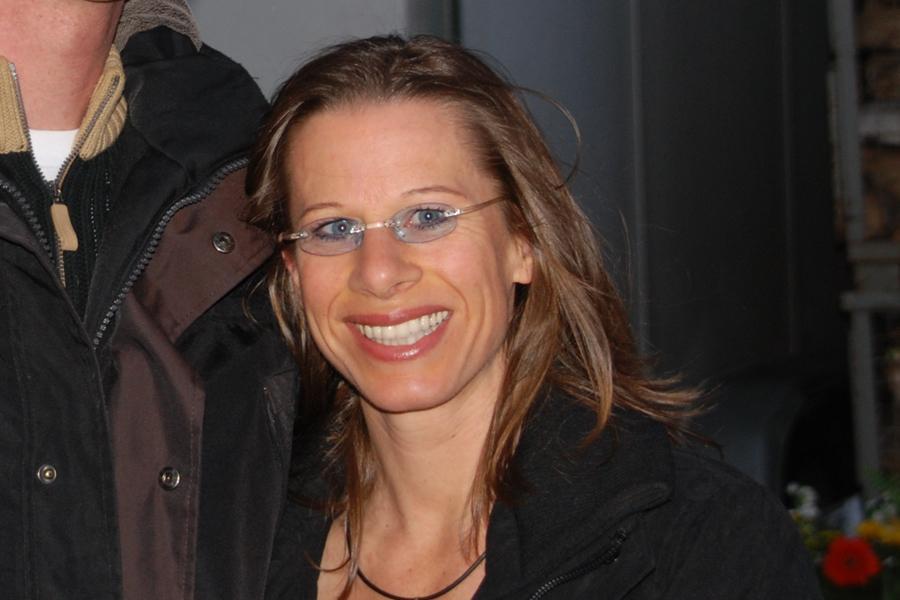 Christina Kalus