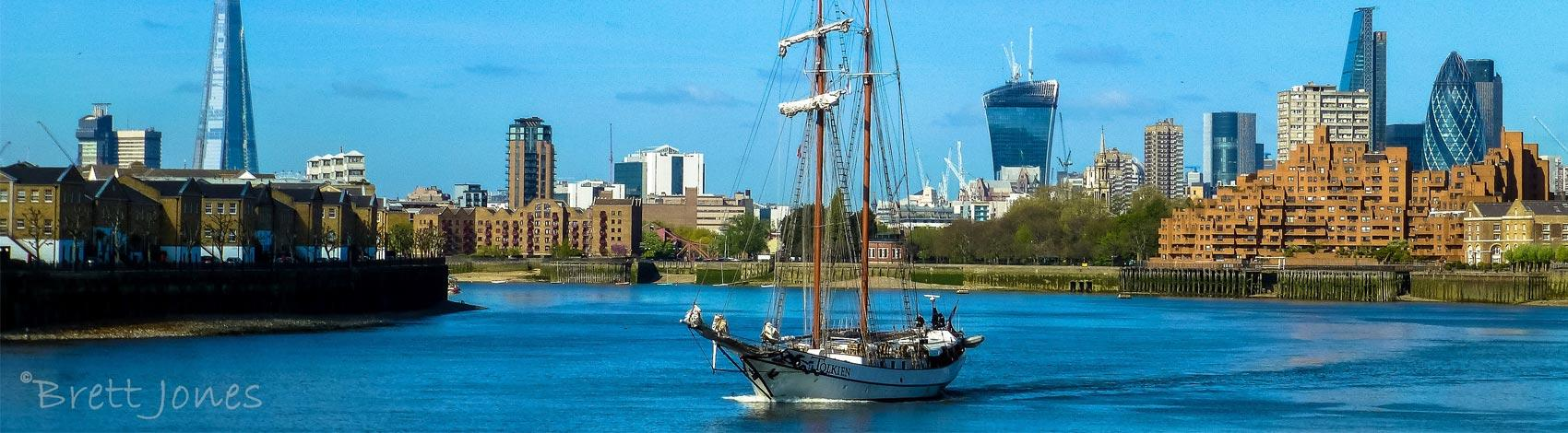 Royal Sail Greenwich DE