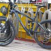 """""""Bike & Sail"""" Fotogalerie"""