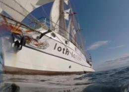 Perspektiven erleben: Wassersport auf und mit der Loth Lorien