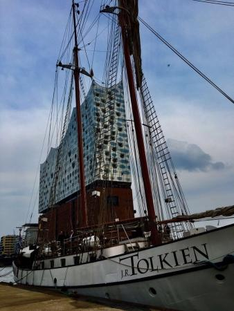 Kite and Sail 2018